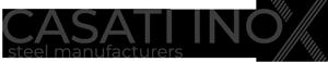Casati Inox Logo